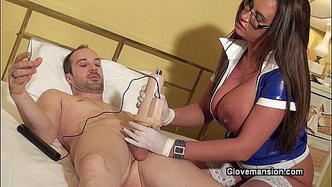 Clitoris free video stimulation