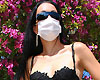 Masked and gloved femme fatale  on a mission and always dangerous this femme fatale shows you her killer outfit and body. On a mission and always dangerous, this Femme Fatale shows you her killer outfit and body.